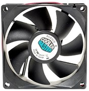(1012253) Вентилятор для корпуса 80MM N8R-22K1-GP COOLER MASTER