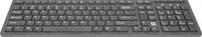 (1012244) Беспроводная клавиатура Defender UltraMate SM-535 (2.4 ГГц, USB, 2 x AAA)