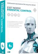 (1012328) ПО Eset NOD32 Parental Control для всей семьи (12мес) (NOD32-EPC-NS(BOX)-1-1)