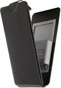 """(1012461) Универсальный чехол-книжка Smarterra SlideUP Frame Размер C: 4,5""""-4,8"""" (Серый)"""