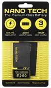 (1012393) АКБ NT для Samsung AB553446BUC для 5212/Dual sim 1000mAh