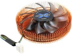 (1012620) Устройство охлаждения(кулер) Zalman CNPS2X Soc-FM1/AM2/AM2+/AM3/AM3+/775/1150/1155/1156/ 4-pin 17.4-