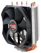 (1012619) Устройство охлаждения(кулер) Zalman CNPS11X Performa+ Soc-FM2+/AM2+/AM3+/1150/1151/1155/2011/ 4-pin