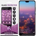 (1012795) Стекло защитное Krutoff Group 0.26mm для Huawei P20 Pro
