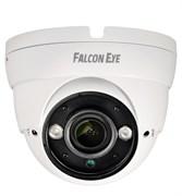 (1012870) Камера видеонаблюдения Falcon Eye FE-IDV4.0AHD/35M 2.8-12мм цветная корп.:белый