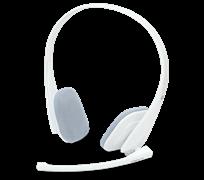 (1012944) Гарнитура CROWN CMH-941 white