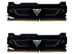(1013058) Память DDR4 2x8Gb 2400MHz Patriot PVLW416G240C4K RTL PC4-19200 CL15 DIMM 288-pin 1.2В