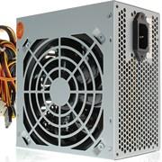 (1013114) Блок питания CROWN CM-PS450office (20+4in, 120mm FAN, SATA*2, PATA(big Molex)*2, FDD*1, 4+4pin, Lines 1x12V, кабель 1.2м OEM)