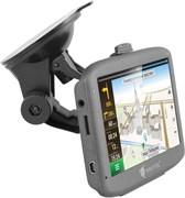 "(1013193) Навигатор Автомобильный GPS Navitel N500 5"" 480x272 4Gb microSDHC серый Navitel"
