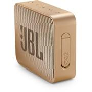 (1013510) Динамик JBL Портативная акустическая система JBL GO 2 брызги шампанского