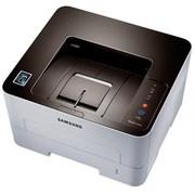 (1013589) Принтер лазерный SAMSUNG Xpress SL-M2830DW (SS345E) A4 Duplex WiFi