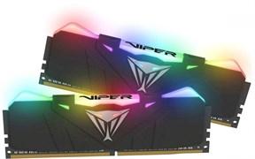 (1022639) Память DDR4 2x8Gb 3000MHz Patriot PVR416G300C5K RTL PC4-24000 CL15 DIMM 288-pin 1.35В