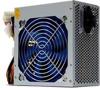 (1013690) Блок питания CROWN CM-PS500office (20+4in, 120mm FAN, SATA*2, PATA(big Molex)*3, FDD*1, 4+4pin, Lines 1x12V кабель 1.2м OEM, скоба)