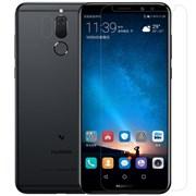 (1013832) Perfeo защитное стекло Huawei Nova 2i белый 0.33мм 2.5D Full Screen Asahi (PF_A4158)