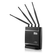(1013767) Маршрутизатор беспроводной Netis WF2780 AC1200 10/100/1000BASE-TX