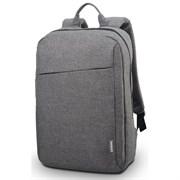 """(1013742) Рюкзак для ноутбука 15.6"""" Lenovo B210 серый полиэстер (GX40Q17227)"""