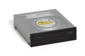 (1014033) Привод DVD-RW LG GH24NSD5 черный SATA внутренний