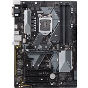 (1014065) Материнская плата Asus PRIME H370-A Soc-1151v2 Intel H370 4xDDR4 ATX AC`97 8ch(7.1) GbLAN RAID+VGA+DVI+HDMI