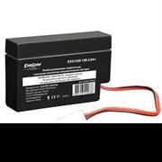 (1014119) Exegate EP255178RUS Аккумуляторная батарея  Exegate Power EXG1208, 12В 0.8Ач с проводами