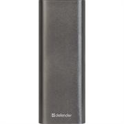 (1014199) Аккумулятор USB 12000MAH 3A LAVITA FAST 83626 DEFENDER
