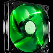 (1014163) Вентилятор для корпуса 120MM GREEN R4-L2R-20AG-R2 COOLER MASTER