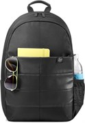 """(1013819) Рюкзак для ноутбука 15.6"""" HP Classic черный нейлон (1FK05AA)"""