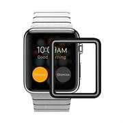 (1014273) Стекло защитное Full Glue 3D для Apple Watch 4 (44mm)