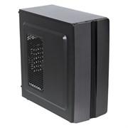 (1014122) Корпус Accord JP-IV черный без БП ATX 1x92mm 3x120mm 1x140mm 2xUSB2.0 1xUSB3.0 audio