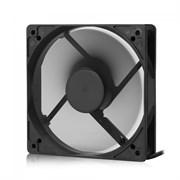(1014385) Вентилятор для компьютерного корпуса CMCF-12025S-1200 (120*120*25мм;1650об/мин;50CFM;23Дб;Подшипник скольжения;3pin+MOLEX(папа-мама) 40+10см)