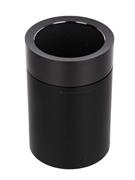 (1014799) Колонка порт. Xiaomi Mi Pocket Speaker 2 черный 5W 1.0 BT 10м 1200mAh (FXR4063GL)