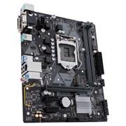 (1014863) Материнская плата Asus PRIME B360M-K Soc-1151v2 Intel B360 2xDDR4 mATX AC`97 8ch(7.1) GbLAN+VGA+DVI