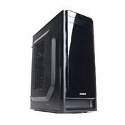(117632) Корпус Zalman ZM-T2 Plus Black, mATX, без БП