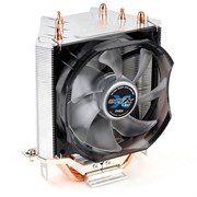 (90302) Вентилятор Zalman Socket 1156/ 1366/ 775/ AM3/ 939/ 940 (CNPS7X LED+)