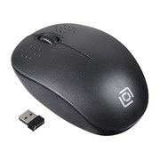 (1014612) Мышь Oklick 685MW черный оптическая (1200dpi) беспроводная USB (2but)