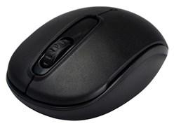 (1014601) Мышь Oklick 505MW черный оптическая (1000dpi) беспроводная USB (3but)