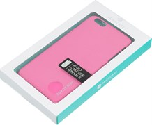 (1003982) Чехол (клип-кейс) Miracase для Apple iPhone 6 MS-8403 quicksand розовый