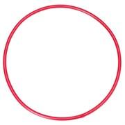 (1015894) Обруч д.60, цвет: красный 1209316