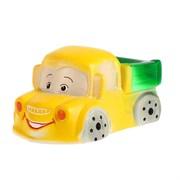 (534019) Резиновая игрушка «Грузовичок», МИКС 534019