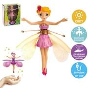 (2624971) Кукла «Сказочная фея» летающая и парящая, МИКС 2624971