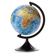 (1016721) Глoбус физический «Классик», диаметр 210 мм 1072879