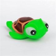 (1016739) Игрушка-пищалка для ванны «Черепашка», цвета МИКС 2300087