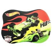 (1016880) Подкладка для лепки (накладка на стол) фигурная 280х200 мм Mattel Hot Wheels, пластиковая 4320011