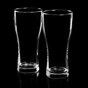 (1018967) Набор стаканов для пива 500 мл Pub 2 шт 188952