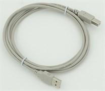 (1005841) Кабель USB2.0 USB A (m)/USB B (m) 1.8м