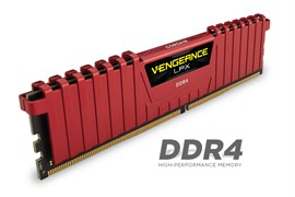 (1006475) Память DDR4 2x4Gb 2400MHz Corsair CMK8GX4M2A2400C14R RTL PC4-19200 CL14 DIMM 288-pin 1.2В