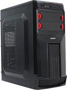 (1011593) Exegate EX261427RUS Корпус Miditower Exegate AB-224U <Black, БП AB450, 80mm, ATX, 3*SATA, 2*USB+2*USB3.0, Audio> 450W