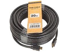 (1012108) TV-COM Кабель цифровой (CG150S-20M) HDMI19M to HDMI19M, V1.4+3D, 20m [6939510810820]