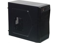 (1012129) Корпус Formula FM-602 черный 450W mATX 2x120mm 2xUSB2.0 audio