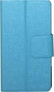 """(1012472) Универсальный чехол-книжка Smarterra SlideUP Frame Размер E: 5,3""""-5,6"""" (Голубой)"""