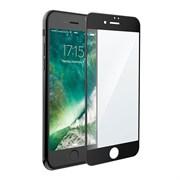 (1012399) Стекло защитное 3D Krutoff Group для iPhone 7 Plus/8 Plus (black)